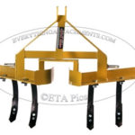 Farm Attachment Cultivator